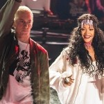 Eminem's 'Love The Way You Lie' Is Rihanna's Best Selling Song