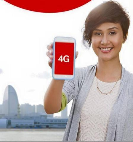 advertisement and airtel Airtel 4g ad girl 255 likes comedian the generation what we called the one who were born in technology era, told that they are special.
