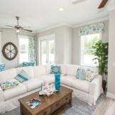 Bahama Living Area