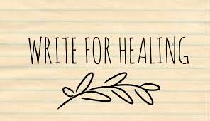 write for healing
