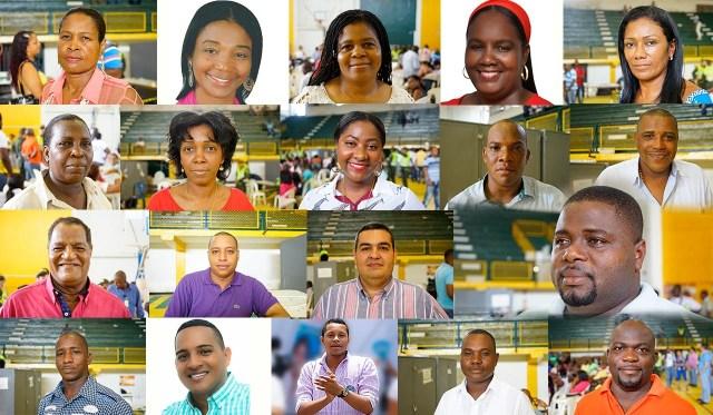 Así quedó conformado el Concejo de Buenaventura para el periodo 2016 - 2019