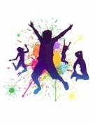 boys_jumping_against_a_paint_splatter_background_311105