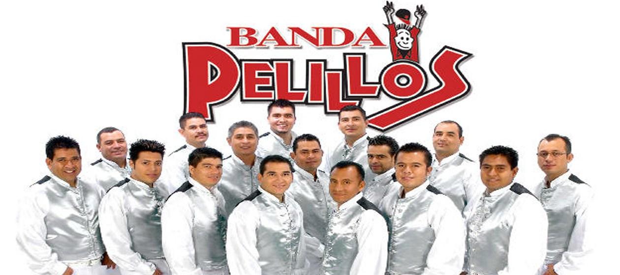"""Banda Pelillos estrena la canción """"La Borrachita"""""""