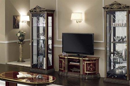 shop luxor gold mahagoni wohnzimmer 02