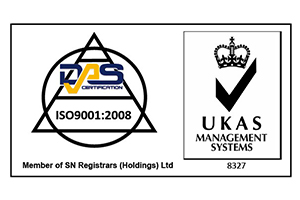 iso9001:2008 UKAS