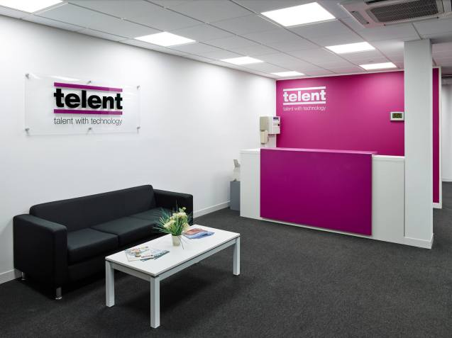 telent_head_office_refurbishment_reception_area