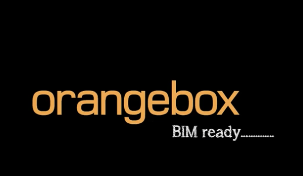 Image for BIM Ready, by Orangebox