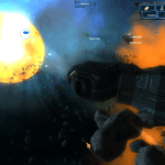 Gemini Wars Screenshot 1