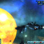 Gemini Wars Screenshot 2