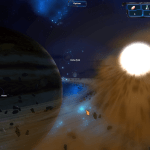 Gemini Wars Screenshot 5