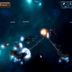 Gemini Wars Screenshot 8