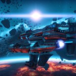 Star Conflict Screenshot 9