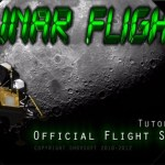 Lunar Flight Logo