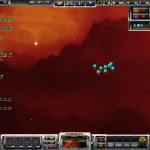20 - A Small Frigate Battle Commenses