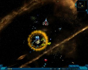 Space Rangers HD A War Apart Screenshot