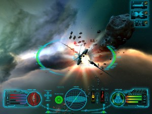 Skyjacker Screenshot