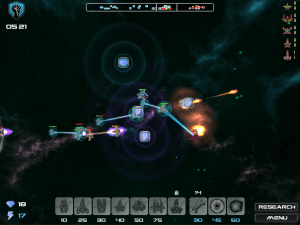 Aeon Command Screenshot