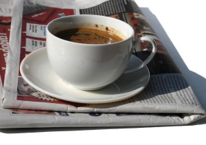 News and Coffee