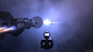 Limit Theory Screenshot