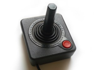 Atari Joystick