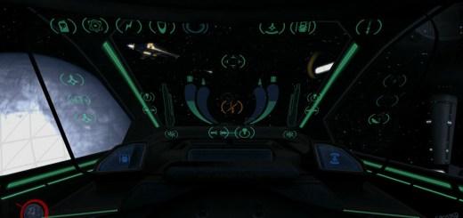 Rogue System Alpha Screenshot