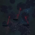 Universe Edge Mining