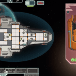 Flailing in FTL