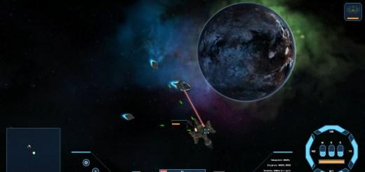 Centauri Sector - Entry 2