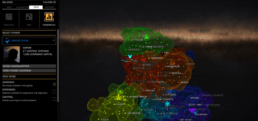 """Do We Really Want the """"DickButt"""" Faction Showing Up on This Map? Because it Will Happen."""