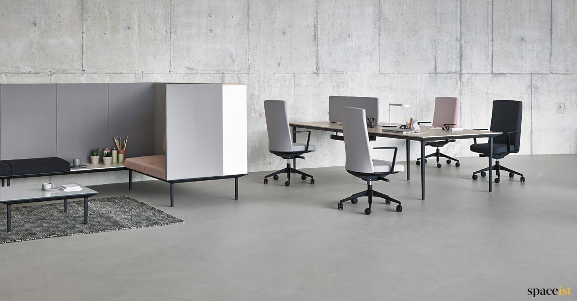 furniture modern office design ideas entity desks by of 5 2
