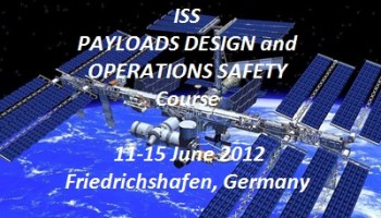 ISS Payload Safety Course