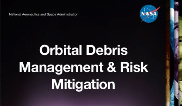 Orbital Debris Management and Risk Mitigation landscape