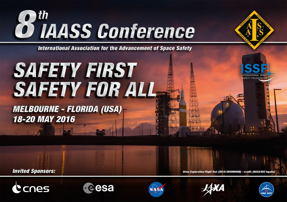 8th IAASS Conference