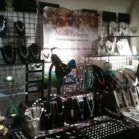 Etiquette for Shopping at and Browsing Craft Fairs and Dealers Halls
