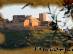 Castillo de Iznájar
