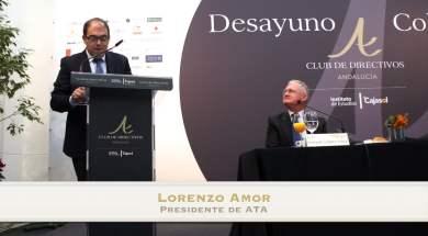 El Presidente de ATA asegura que la morosidad asfixia a los autónomos.