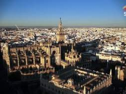 El Sevilla Congress and Convention Bureau presenta su nuevo vídeo de eventos en Sevilla y provincia