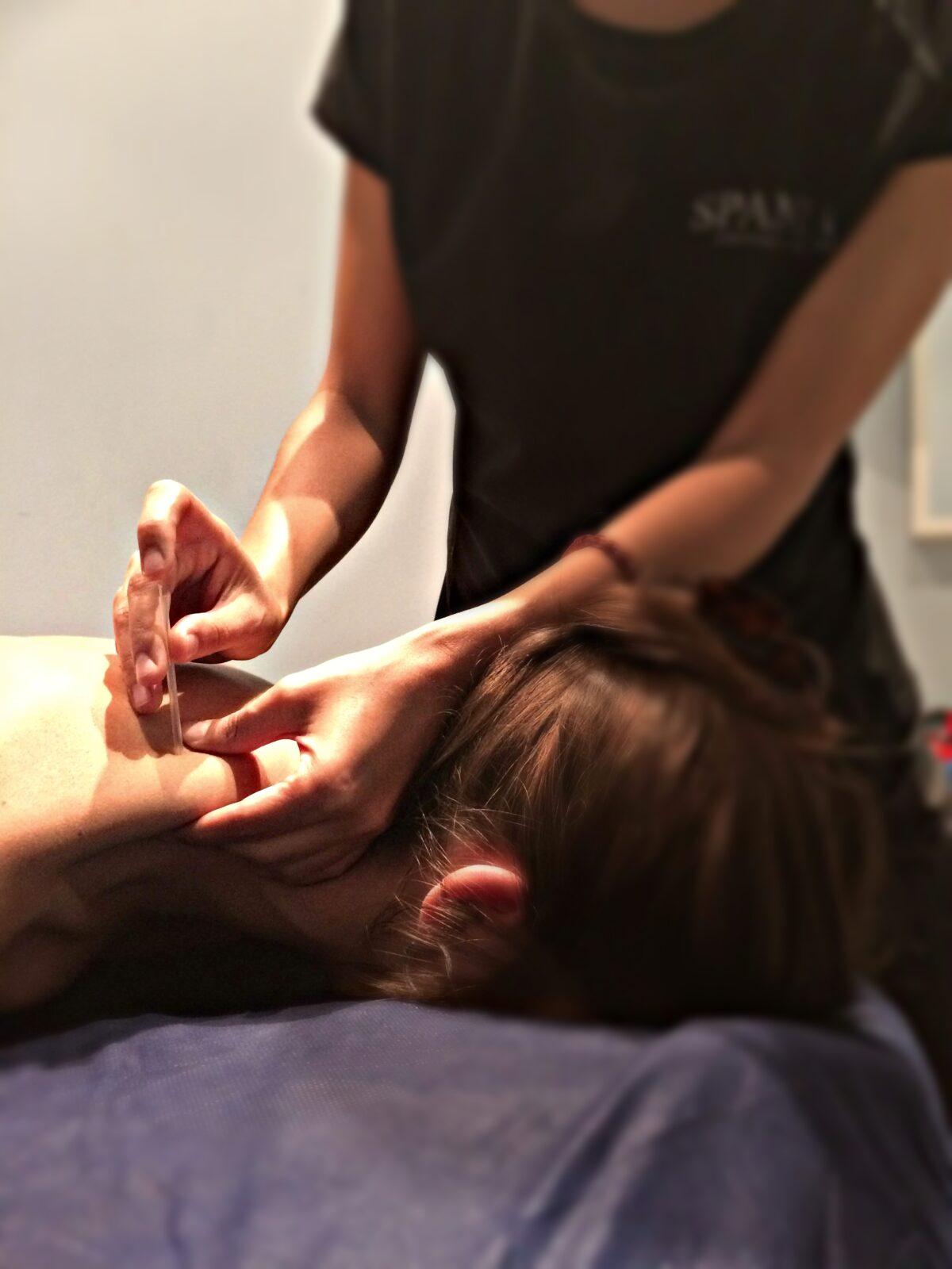 Spania Fisioterapia - Fisioterapia