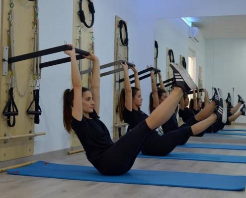 Spania Fisioterapia - Pilates