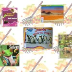 Spanish readers: 5 books to learn about habitats