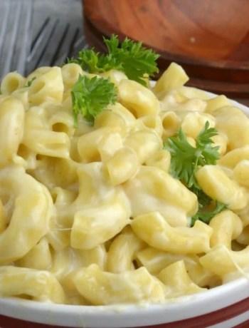 carla mac cheese