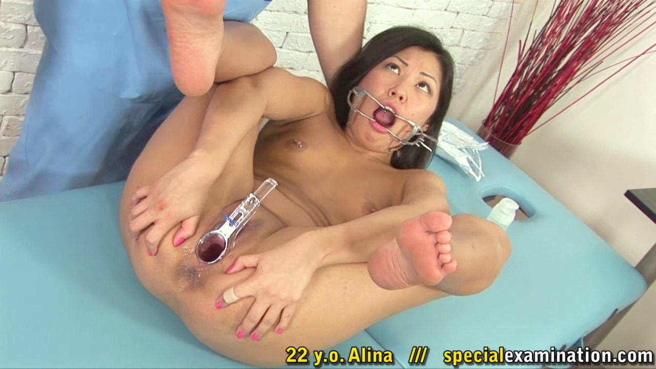 Sperm swimming wife cock