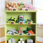 DIY play shop