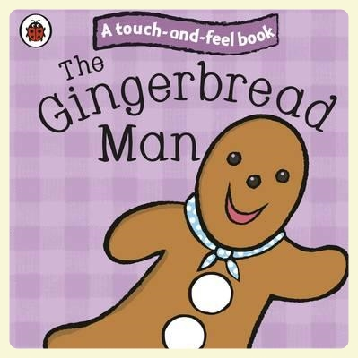 The Gingerbread Man. Montessori-friendly books selection. Featured by Special Learning House. www.speciallearninghouse.com.
