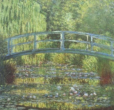 Monet's Japanese Bridge.jpg