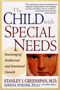 The special needs child. Featured by Special Learning House. www.speciallearninghouse.com