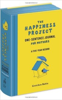 One sentence journal for mothers