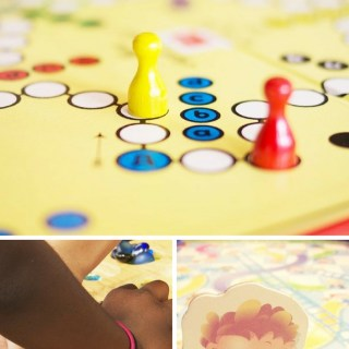 8 Tips for enjoying a board game with your autistic child