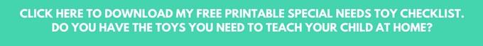Free printable toy checklist button