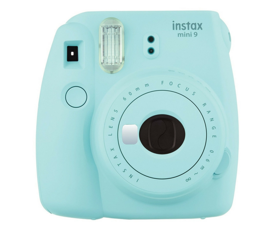 Autism Gift Guide Instax Mini Camera. speciallearninghouse.com